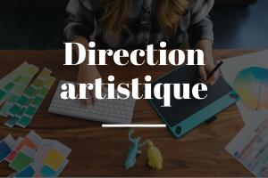 Direction artistique catégorie