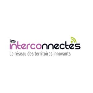 Logo interconnectés