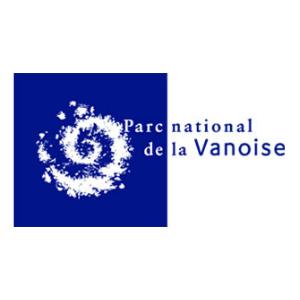 Logo Parc de la Vanoise