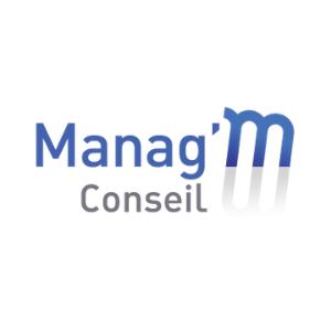 Logo Manag'm conseil