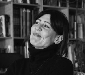 Anne-Françoise Sarger