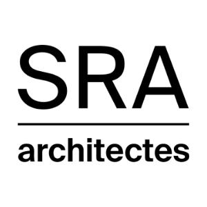Logo SRA architectes