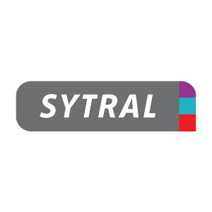 Logo Sytral