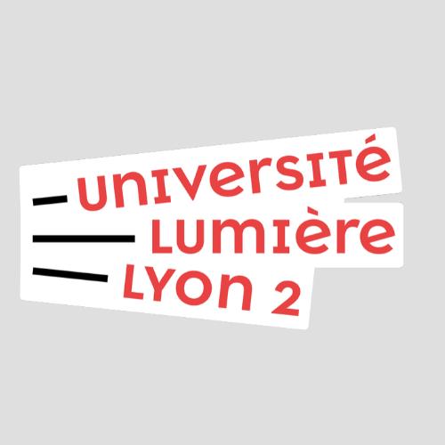 Logo Université Lumière Lyon 2