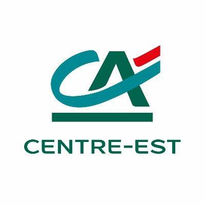 Logo Crédit Agricole Centre-est